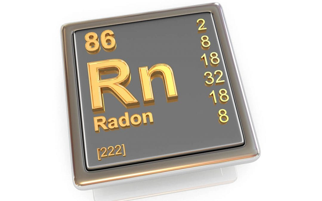 4 Reasons to Test for Radon in Your Home