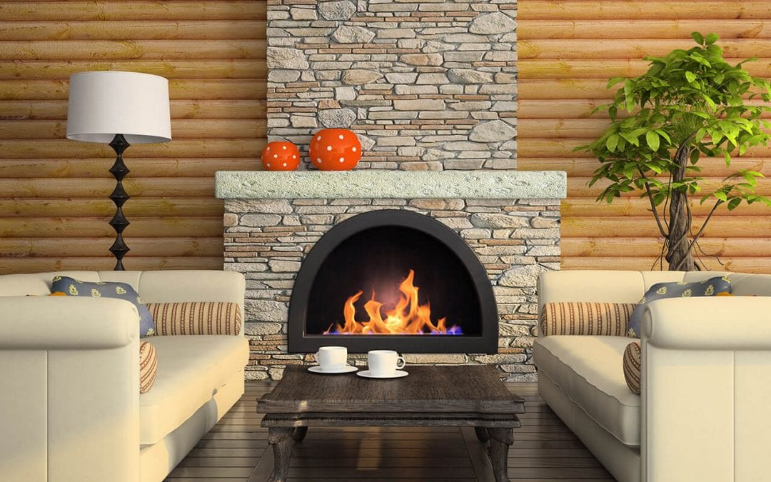 7 Ways to Prepare Your Fireplace for Use