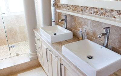 Remodel the Bathroom on a Budget