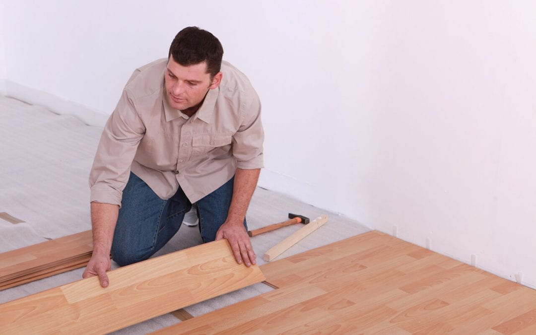 flooring material options