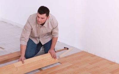 5 Flooring Material Options