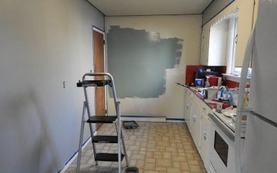 Deciding Whether to Renovate or Relocate